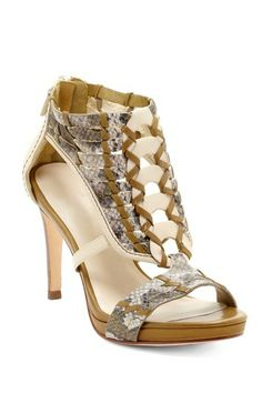 Cole Haan Minka Air High Heel Sandal