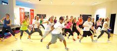Bailar la canción del Taxi. Coreografía de Zumba el Taxi. Mira los vídeos con coreografías para tonificar tus músculos y adelgazar a la vez que te diviertes
