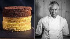 Det kan være fristende å ty til butikkjøpt sukkerbrød, men Lars Lian anbefaler alle å bake det selv for best smak og resultat.