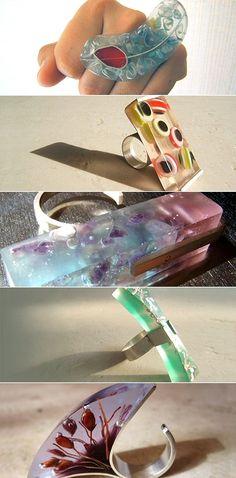 05 2011 | El blog de la joyería moderna Carrotbox y tienda - obsesionado con anillos