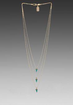 Lionette by Noa Sade Avish Necklace
