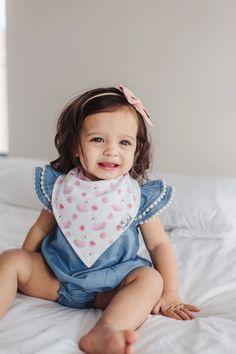 London Bundle Nursery Patterns, Highchair Cover, Shopping Cart Cover, Cute Baby Girl Outfits, Burp Cloth Set, Bandana Bib, Knitted Headband, Little Girl Fashion, Baby Accessories