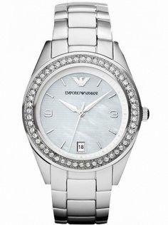 Emporio Armani Damen Armband Uhr AR5992