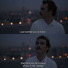 movie story One of my favorite scene in one of the greatest movie about loneliness and love.i can still feel it even in this single pic Motivacional Quotes, Film Quotes, Mood Quotes, Best Quotes, Famous Movie Quotes, Wisdom Quotes, Funny Quotes, Anniversary Quotes, The Words