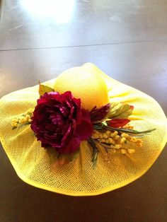 Custom-made just for you!  Opening day at Del Mar or Kentucky Derby. Sandra Nicole Designs