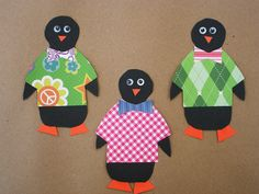 For our craft we played dress up with Tacky the Penguin, mixing and matching his shirts and bowties. Kindergarten Art, Preschool Crafts, Tacky The Penguin, Art For Kids, Crafts For Kids, Art Bulletin Boards, Art Projects, Project Ideas, Craft Ideas