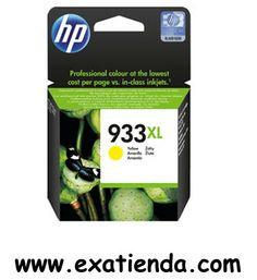 Ya disponible Cartucho HP cn056ae 933xl amar   (por sólo 18.89 € IVA incluído):   - Cartucho HP compatible con impresoras: HP Officejet 6600/6700 e-All-in-One series, HP Officejet 6100 ePrinter -Hasta 825 paginas  - Color:Amarillo     Garantía de fabricante  http://www.exabyteinformatica.com/tienda/3007-cartucho-hp-cn056ae-933xl-amar #hp #exabyteinformatica