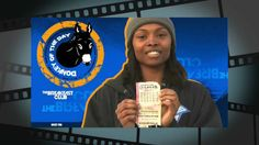 Audio: Powerball Winner Marie Holmes Becomes Donkey Offender For The Same Offense Charlamagne Tha God, The Breakfast Club, Digital Media, Donkey, Audio, Donkeys, Breakfast Club