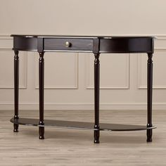 Found it at Wayfair - Abbottsmoor Console Table with Turned Legs