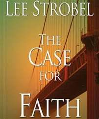 Lee Strobel is a leading Christian Apologist (defends Christianity).  Lots of great information even for Christians that have around a long time.