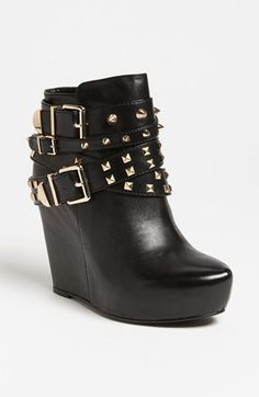 I love these booties!