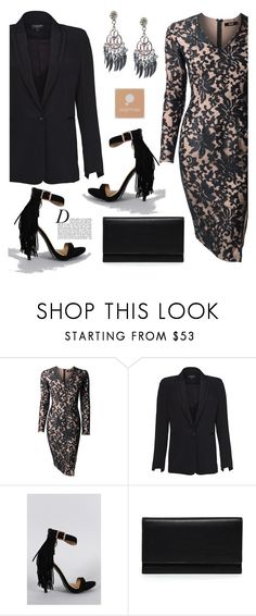 """""""Anything is possible with Popmap"""" by deeyanago ❤ liked on Polyvore featuring Shoe Republic LA, Carré Royal, Anja, women's clothing, women's fashion, women, female, woman, misses and juniors"""