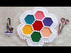 BANYOLARA RENK KATAN TOP PETEKLİ TAKIM LİF TARİFLERİ | Nazarca.com Poncho, Elsa, Crochet Earrings, Crochet Hats, Blanket, Knitting, Pattern, Crafts, Handmade