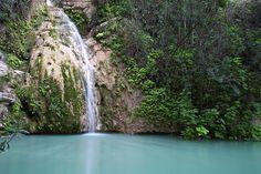 Baths of Aphrodite Cyprus   Go visit the land of Cyprus
