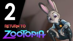 Return To Zootopia - Episode 2: A New Case (Fan-Film) - YouTube
