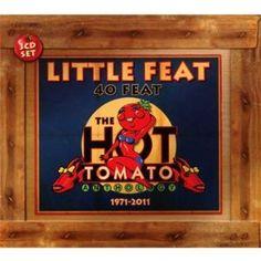 Little Feat 40 Feat