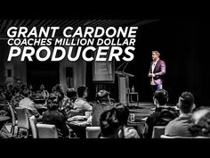 Grant Cardone Coaches Million Dollar Producers - Find the best way to get real estate leads online Success Magazine, Top Producer, Holding Company, Grant Cardone, Real Estate Leads, Get Real, Real Estate Investing