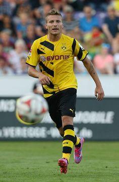 Ciro Immobile | Borussia Dortmund
