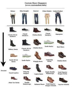 how to match tan pants with brown shoes - Αναζήτηση Google