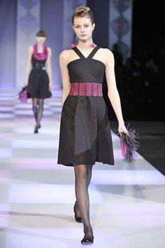 See the complete Emporio Armani Fall 2008 Ready-to-Wear collection.