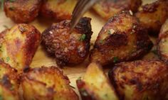 How To Make The Best Roast Potatoes Ever | The Huffington Post