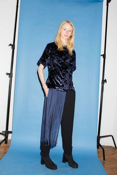 Nomia | Fall 2014 Ready-to-Wear Collection