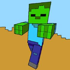 Play Minecraft Games Online