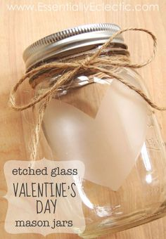 These homemade Valentines Day Gifts will have any Valentine swooning.