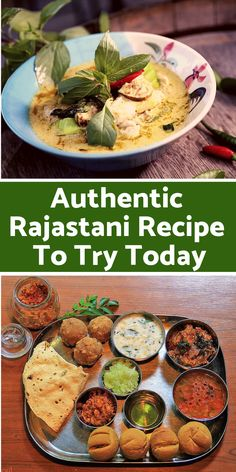 II➤ Here, food aficionados will learn about the most authentic Rajasthani recipe. ✅ So, try out these mouth-watering and highly nutritious dishes! Side Dish Recipes, Asian Recipes, Amazing Recipes, Great Recipes, Rajasthani Food, Food Film, Weird Food, Seasonal Food, Fish And Seafood