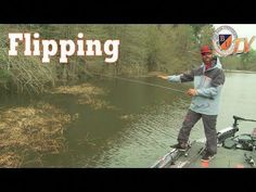 Fishing: Anyone who is fishing should ensure that their line in the water. You are only going to catch fish when you are able keep your line is out within the water. Bass Fishing Tips, Fishing Boats, Mike And Ike, Flipping, Sports, Youtube, Long Distance, Water, Hacks