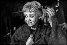 La Strada : Photo Federico Fellini, Giulietta Masina - AlloCiné