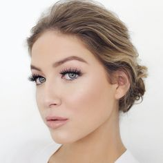Classic Bridal/Wedding Makeup