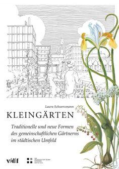 Dieser illustrierte Band bietet einen Überblick über Entstehung, Entwicklung und Ausgestaltung von städtischen Kleingärten, ihre Erscheinungsformen sowie die Bedeutung für die Bevölkerung.