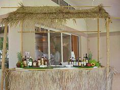 Island Bar - outside Pavilion