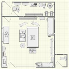 Creating using Finewoodworking.coms Dream Shop Planner tool - CLICK TO ENLARGE