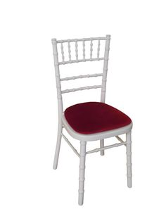 White Camelot (Red Seat Pad) Green Seat Pads, Classic Interior, Dining Chairs, Furniture, Design, Home Decor, Red, Black, Homemade Home Decor