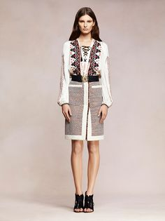 Altuzarra Resort 2013 - Review - Fashion Week - Runway, Fashion Shows and Collections - Vogue - Vogue