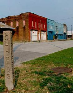 Houston Texas Hutchins Street sign