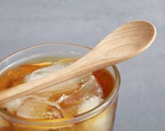 Iced Tea Spoon - www.thisland.com