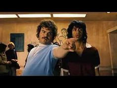 One of my favorite movies. It does a fantastic job of depicting authentic mexican culture in a respectful way and it´s hilarious. Nacho Libre movie preview