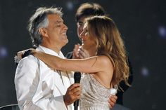 In singing, you cannot 'cheat' if you wa by Andrea Bocelli @ Like Success Celine Dion, Cheating, Singing, Success, Lingerie, Comics, Couple Photos, Music, Funny