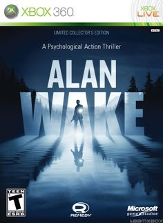 ... of storytelling to Xbox Alan Wake is a psychological action thriller  from Remedy, the renowned original developers of the successful Max Payne  series. 514058b07e