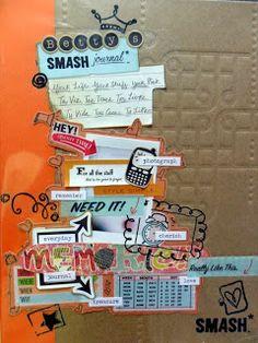 SmashIt! Блог, посвященный созданию и оформлению смэшбуков (smashbook): августа 2012