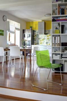 House in Prague made by KP-Interiors