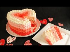 valentine heart weave
