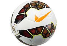 Nike Strike La Liga Soccer Ball - White...grab it from SoccerPro now!