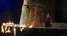 Seattle News and Events | Opera: The Ring of the Nibelung