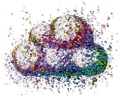 Adobe Creative Cloud for Fortune magazine by tsevis, via Flickr