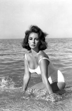 Elizabeth Taylor                                                                                                                                                                                 More