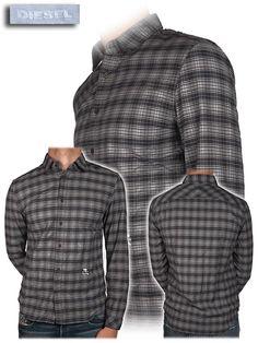 Diesel Mens Clothing